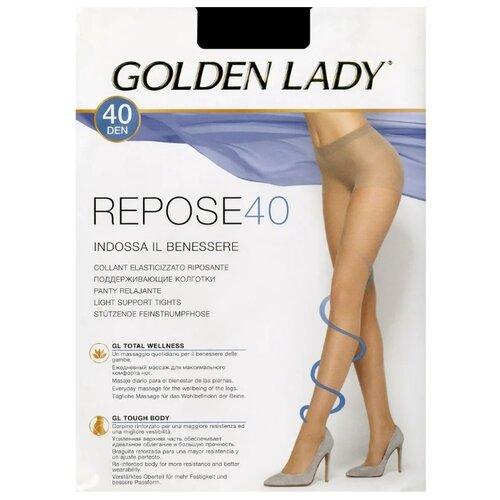 Колготки Golden Lady Repose 40 den natural 5-XL (Golden Lady)Колготки и чулки<br>