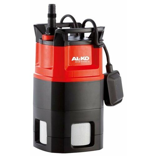 Дренажный насос AL-KO Dive 5500/3 (800 Вт)