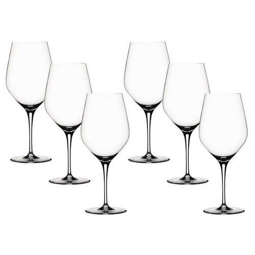 Spiegelau Набор бокалов BBQ And Drinks Spritz Set 4401785 6 шт. 650 мл бесцветный