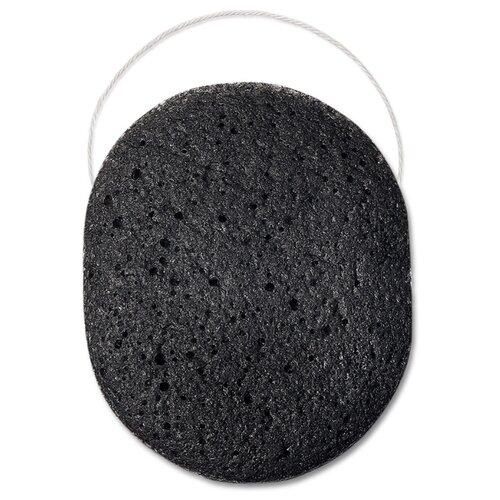 Спонж BEAUTIFIC BLACK SPONGE черный