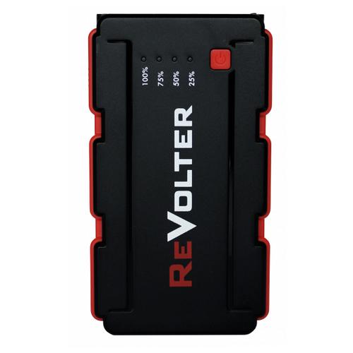 Пусковое устройство ReVolter Spark черный