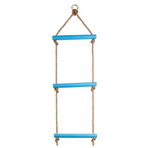 Веревочная лестница KETT-UP BG05, синий