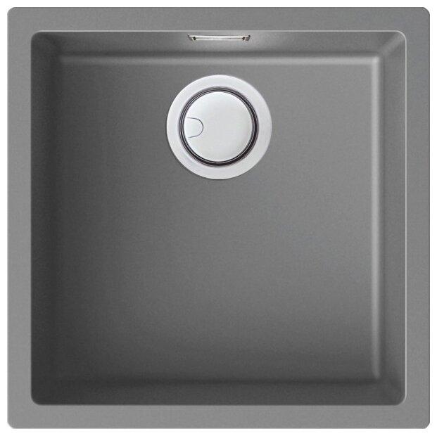 Врезная кухонная мойка elleci Zen 102