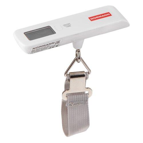 Электронный безмен Normann ASL-620, белый