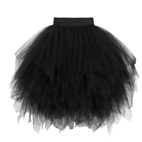 Юбка Stilnyashka размер 104, черный юбка stilnyashka размер 104 желтый