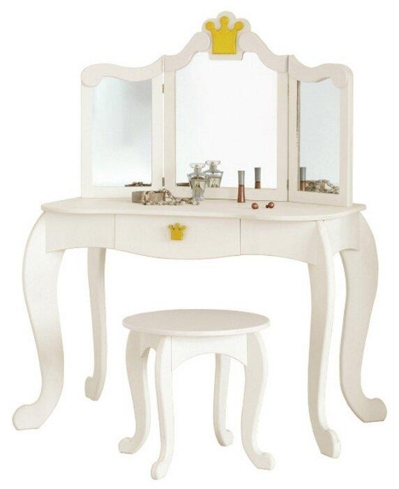 Туалетный столик SunnyWoods для девочек Принцесса Белла (Bella1322)