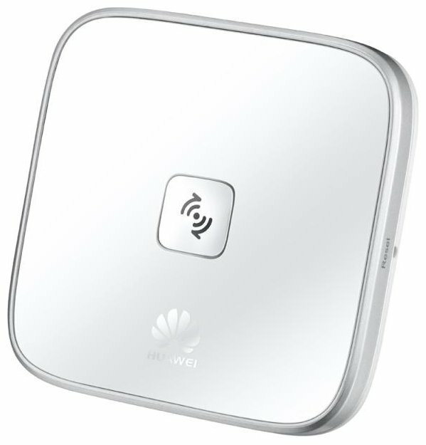 Wi-Fi роутер HUAWEI WS322