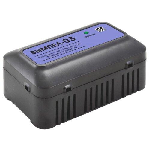 Зарядное устройство Вымпел 03 черный