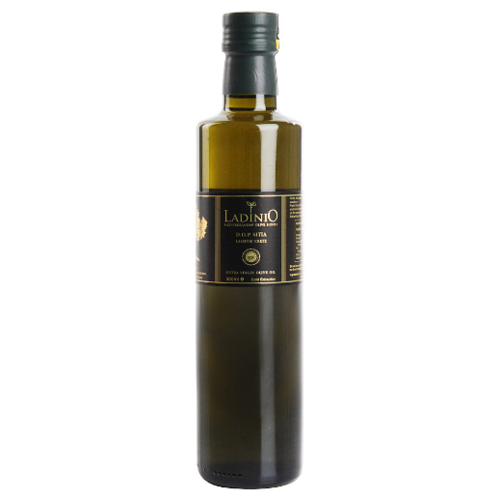 Mediterranean Olive House Масло оливковое Extra Virgin Sitia 0.5 л