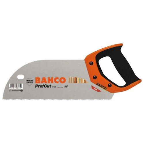 Ножовка по дереву BAHCO ProfCut PC-12-VEN 300 мм ножовка по дереву bahco pc 24 tim