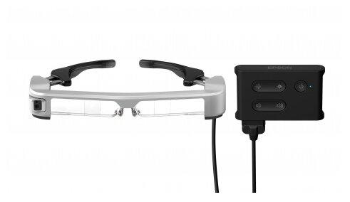 Смарт-очки Epson Moverio BT-35E