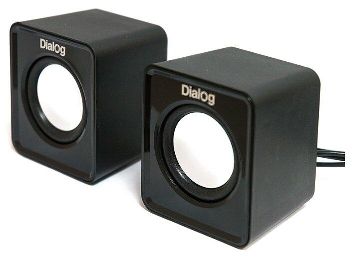 Компьютерная акустика Dialog AC-02UP