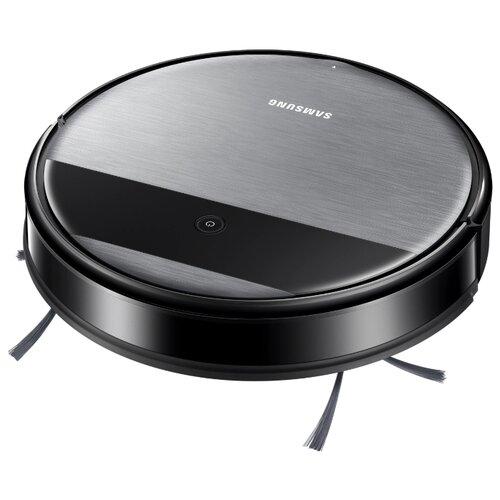 Робот-пылесос Samsung VR05R5050W серебристый