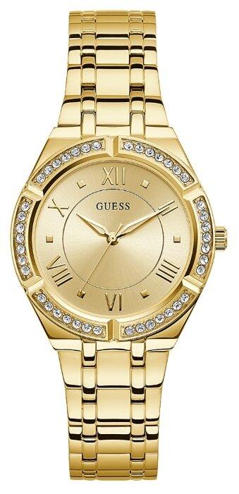 Купить Наручные часы GUESS GW0033L2 по низкой цене с доставкой из Яндекс.Маркета (бывший Беру)