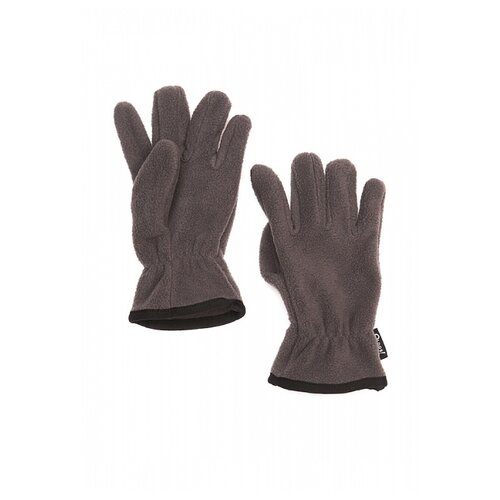 Перчатки Oldos размер 9-10, серый варежки oldos размер 9 10 серый меланж
