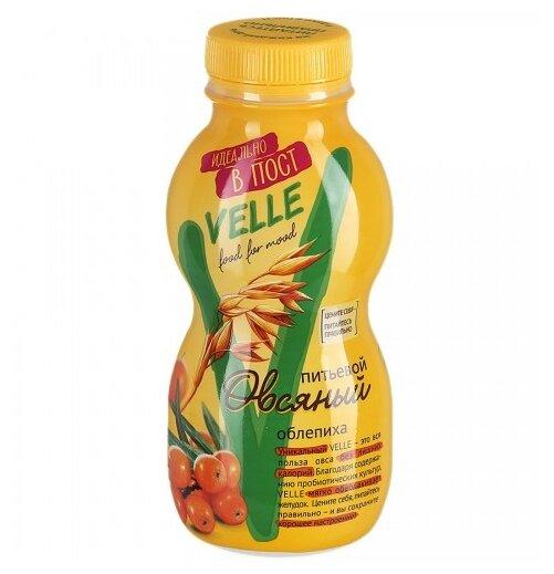 Овсяный напиток Velle Облепиха 0.4%, 250 г