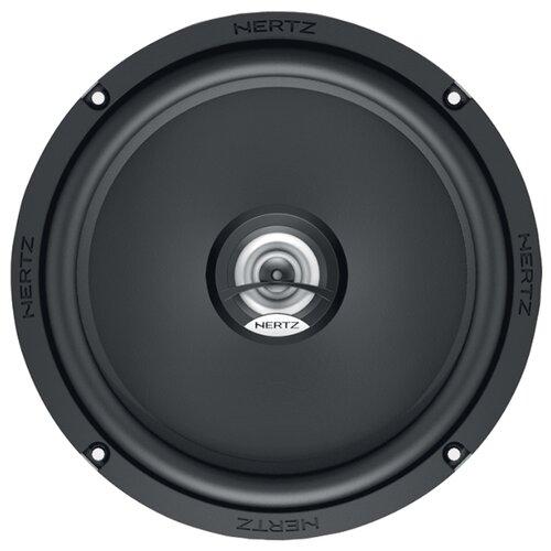 Автомобильная акустика Hertz DCX 165.3 автомобильная акустика hertz ml 1800 3