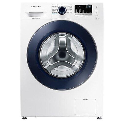 Фото - Стиральная машина Samsung WW70J42G03W стиральная машина samsung ww80r42lhfw