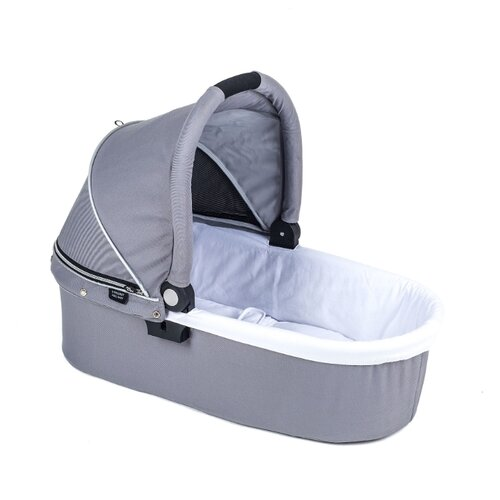 Спальный блок Valco Baby Rebel Q Bassinet cool grey