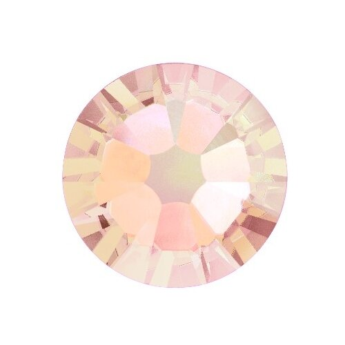 Кристаллы SWAROVSKI Elements 1,8мм 30 шт Silk кристаллы swarovski crystal moonlight 1 8 мм 30 шт