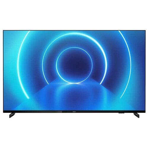 Телевизор Philips 50PUS7605 50