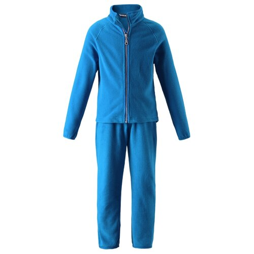 Купить Комплект термобелья Lassie 726700 размер 98, синий, Термобелье