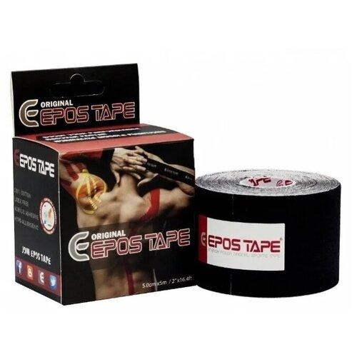 Кинезио тейп EPOS TAPE 5см х 5 м набор форм для выпечки menu 5см 3 5см 50шт бумага