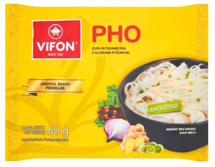 Vifon Лапша рисовая PHO 60 г