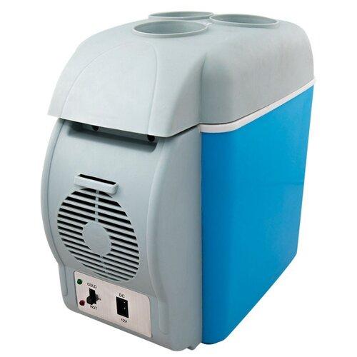 Автомобильный холодильник Golden Snail GS-9209 синий