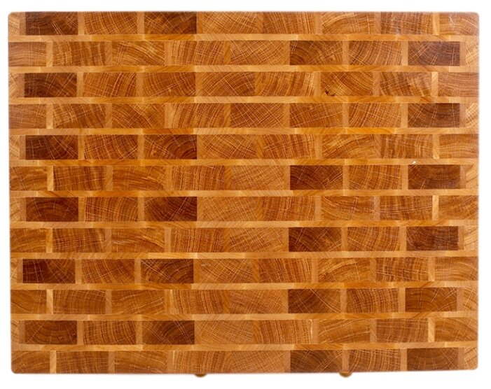 Разделочная доска MTM Wood MTM-AB2432 40х30х3 см