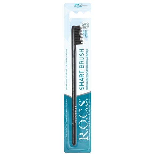 Зубная щетка R.O.C.S. Модельная: Средняя
