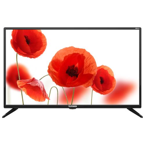 Фото - Телевизор TELEFUNKEN TF-LED32S05T2 31.5 (2019) черный телевизор telefunken 31 5 tf led32s74t2 черный