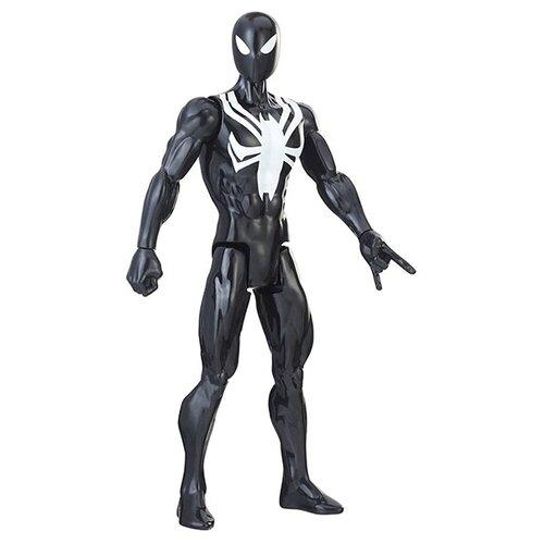 Купить Фигурка Hasbro Spider-Man Titan Hero E2344, Игровые наборы и фигурки