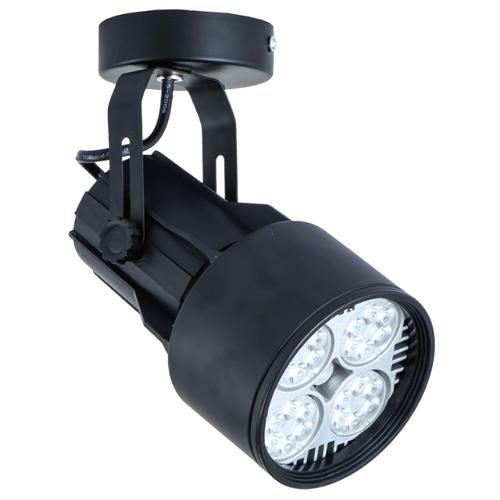 цена на Спот Arte Lamp Lyra A6252AP-1BK