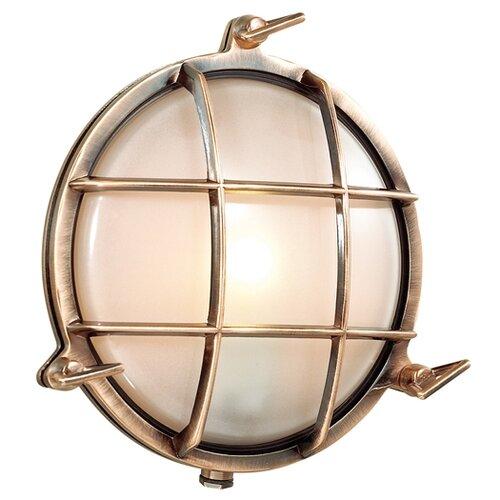 Настенный светильник Odeon light Lofi 4130/1W, 60 Вт настенный светильник odeon light mela 2690 1w 60 вт