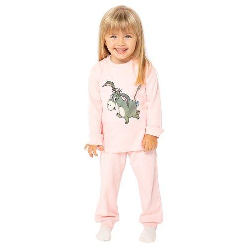 Пижама Frutto Rosso размер 122, розовый, Домашняя одежда  - купить со скидкой