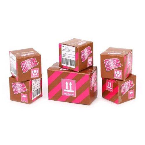 Купить Игровой набор 1 TOY Boxy Girls Т15111, Игровые наборы и фигурки