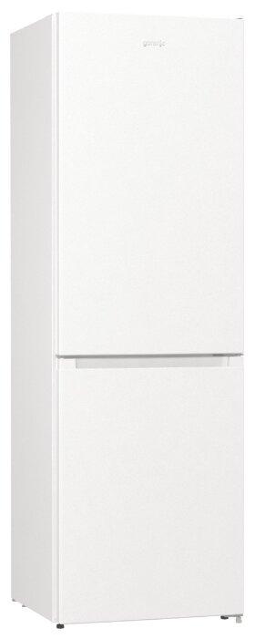 Холодильник Gorenje NRK 6191 EW4 — купить по выгодной цене на Яндекс.Маркете