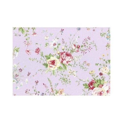 Ткань PePPY ROCOCO SWEET для пэчворка фасовка 50 х 55 см 130 г/кв.м 31360 110