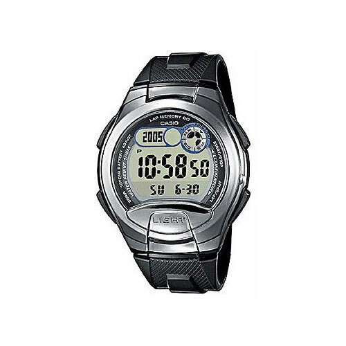 Наручные часы CASIO W-752-1A casio w s210h 1a