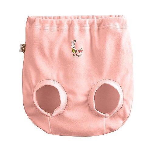 Купить Трусы Наша мама размер 68, розовый, Белье