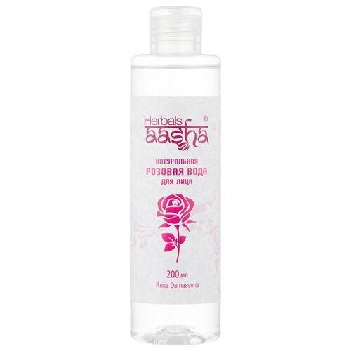 Aasha Herbals Гидролат Розовая вода 200 мл