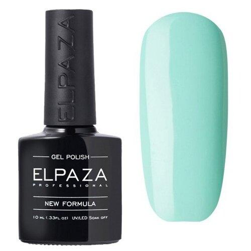 Купить Гель-лак для ногтей ELPAZA Classic, 10 мл, 145 Морской бриз