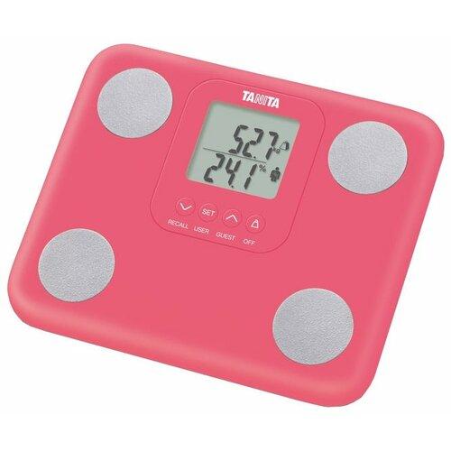 Весы электронные Tanita BC-730 Pink