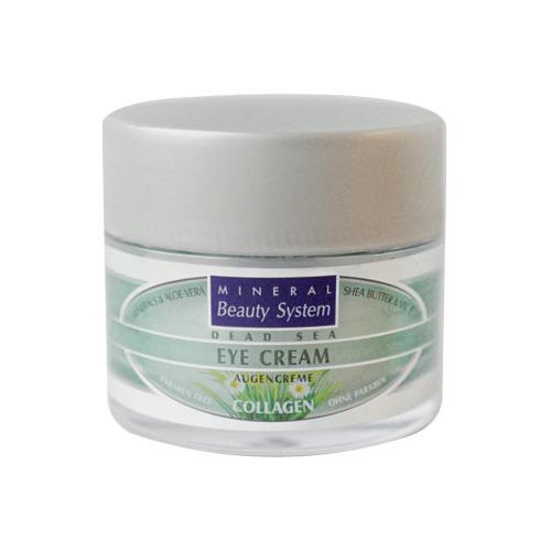 Mineral Beauty System Крем для кожи вокруг глаз Eye Cream Collagen, 30 мл