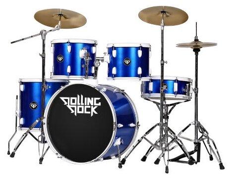 Акустическая ударная установка Rolling Rock JR-2232Q