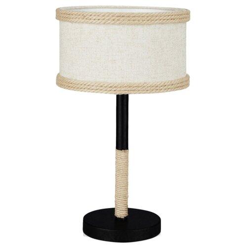 Настольная лампа Lussole Lgo Griffin GRLSP-0543, 6 Вт люстра lussole grlsp 0188 lgo