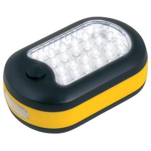 Кемпинговый фонарь Uniel S-CL014-C желтый фонарь 08789 premium diving – nautilus p wp011 bb yellow uniel 1116587