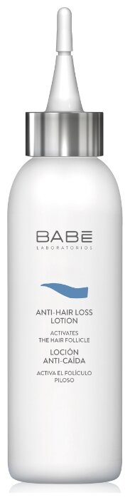 BABE Laboratorios Лосьон БАБЕ от выпадения волос