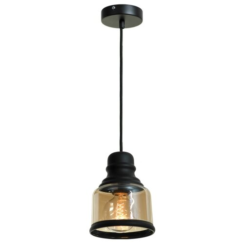 Светильник Lussole Tonawanda LSP-9688, E27, 60 Вт